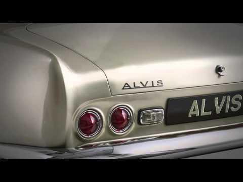 2017 Alvis Graber Super