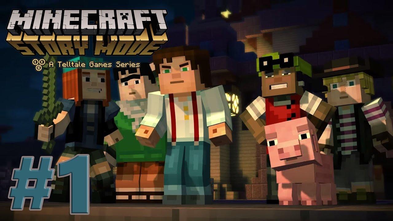 minecraft mod story скачать #11