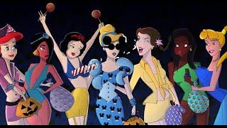 Ghetto Principessa Disney (Roblox)