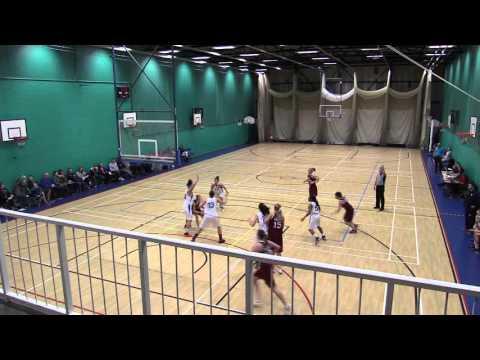 6th February 2016: Cardiff Met Archers v Sevenoaks Suns