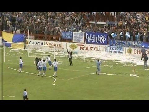 16.05.1998 FC Onesti - Astra Ploiesti 3-1 (Etapa a 32-a, Divizia B)