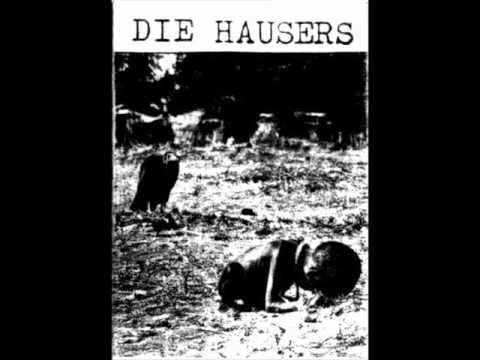 Die Hausers - Normalan ( 1990 Post Punk / Noise Croatia)