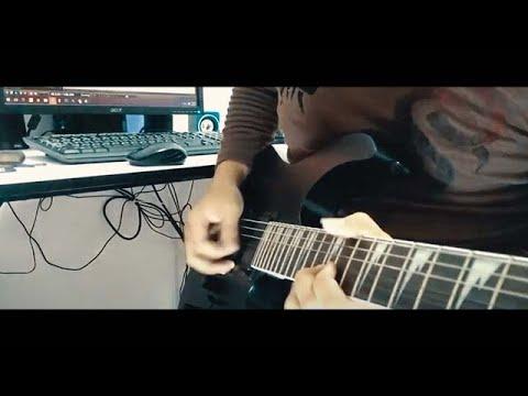 Slam - Gerimis Mengundang (Rock Cover!) Vocals on Guitars