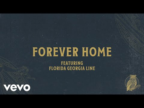 Chris Tomlin - Forever Home (Audio) ft. Florida Georgia Line