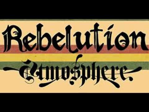 Rebelution -Bump