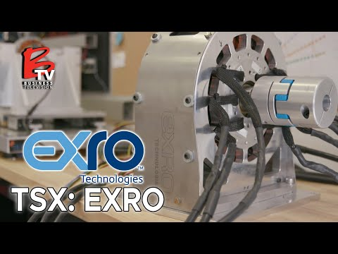 Stock Market News | Small Cap Opportunity: Exro Technologies |Better Performance for Electric Motors