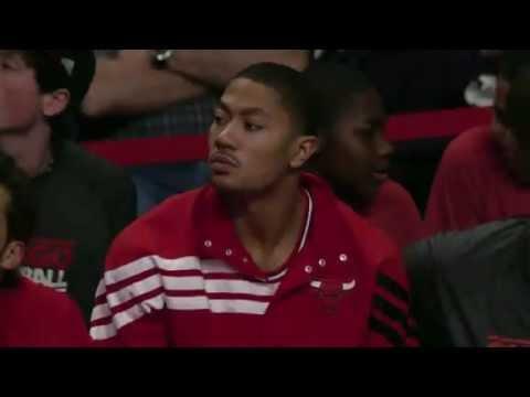 Chicago Bulls Season Preview 2012-13