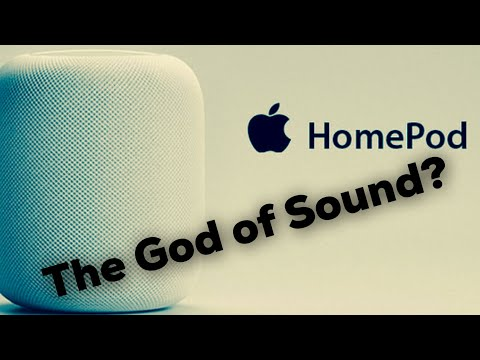 HomePod 6 months later...