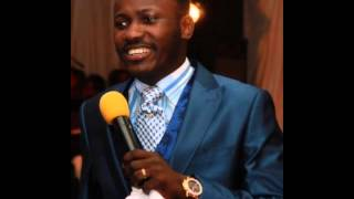 #Apostle Johnson Suleman(Prof) #If There Is A Man To Pray(Prayer Points) #Volume 9of9
