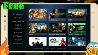 Get Free Gloud Games Account! Mod Monflo APK On Android Without PC And Ps4