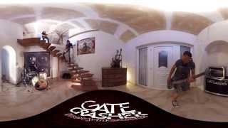 Download GATE Crasher - Večírek (TV version) MP3 song and Music Video
