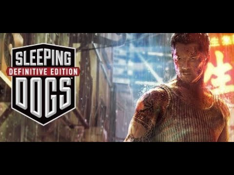 Sleeping Dogs Definitive Edition Cheat Engine Table [ Trainer ]