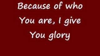 Because of Who you Are-Vicki Yohe thumbnail