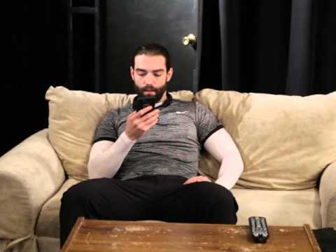 Uta Hagen - 4th Exercise - Moment To Moment - Nicholas Esposito