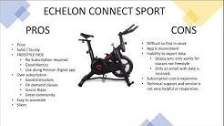 Echelon Connect Sport Review