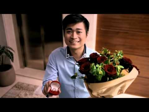 Cody Choi - Will you marry me? @ Du Telecom