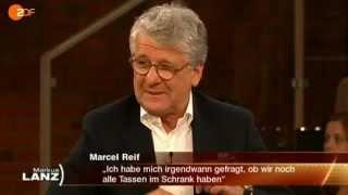 Markus Lanz - vom 21. August 2012 - ZDF (2/5)