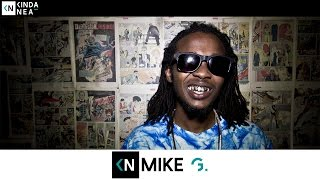 MIKE G - 1PM