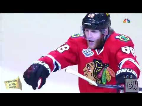 What If: The Blackhawks Chose A Different Song?