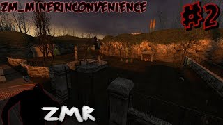 zm_minerinconvenience (#2) - Zombie Master: Reborn Beta 2