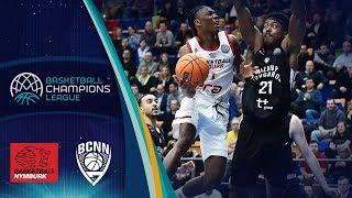 ERA Nymburk v Nizhny Novgorod - Highlights - Basketball Champions League 2019-20