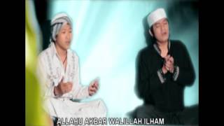 Eddy Basran feat. Gufron Aly - Takbiran Kentongan [OFFICIAL]