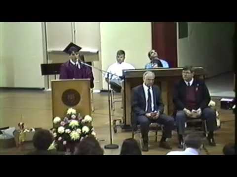 LHS Class of 1992 -  Class Day