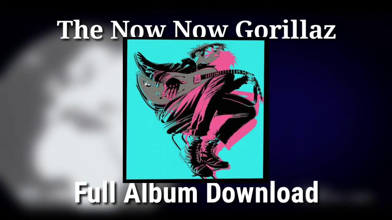 Gorillaz: demon days (320)   ankharadescargas.