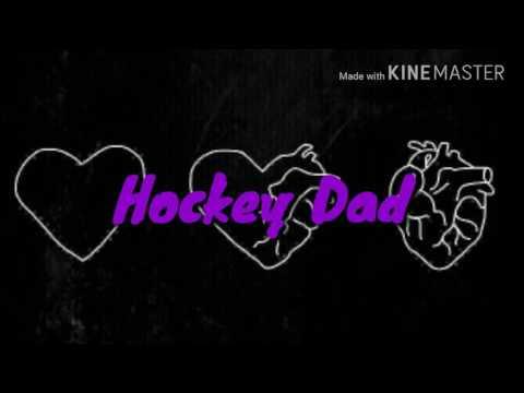 Hockey Dad ~ Laura