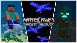 11 Rzeczy, Których Nie Wiedziałeś o Minecraft 1.13! *Musisz Zobaczyć*