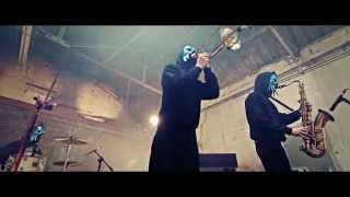 "Live Dubstep Band - Oktopus Kryme - ""Starlight"""