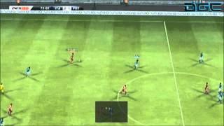 PES 13 : Test beta Pro Evolution Soccer 2013 (FR) Italie - Portugal