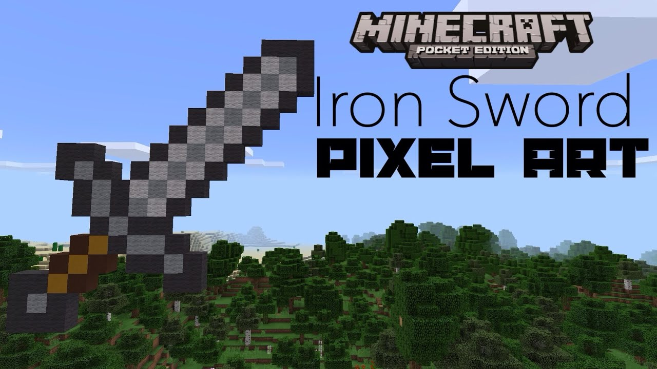 Sword – Official Minecraft Wiki