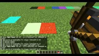 一鍵即現的命令方塊教學 minecraft有噴漆