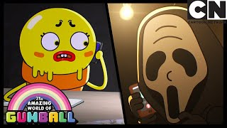 Everyone In Elmore Is Being Haunted | The Ghouls | Gumball | Cartoon Network