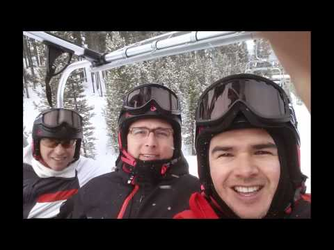 Breckenridge 2015 HD