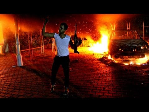 Benghazi US consulate attack: why is no one talking about the CIA mission?