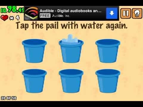 level 20 walkthrough what s my iq iphone ipod ipad iq test youtube