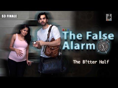 SIT | The Better Half-S3 | THE FALSE ALARM| FINALE | Chhavi Mittal | Karan V Grover