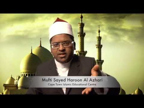 The Sunni Path on Deen TV With Mufti Haroon - Episode 56