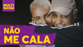 Baixar Não Me Cala | Pabllo Vittar + VItta Lovers | Prazer, Pabllo Vittar | Música Multishow