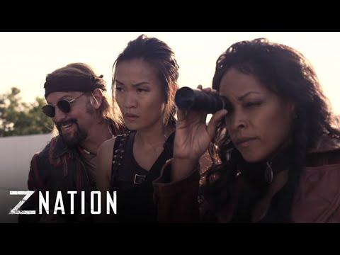 Z NATION | Season 3, Episode 12: Sneak Peek | Syfy