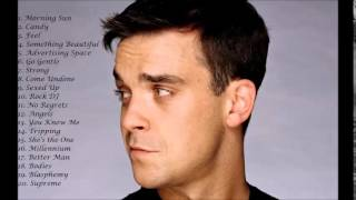 The Best of: Robbie Williams
