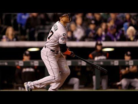 MLB trade rumors: Marlins' Derek Jeter shipping Giancarlo Stanton to Red Sox?