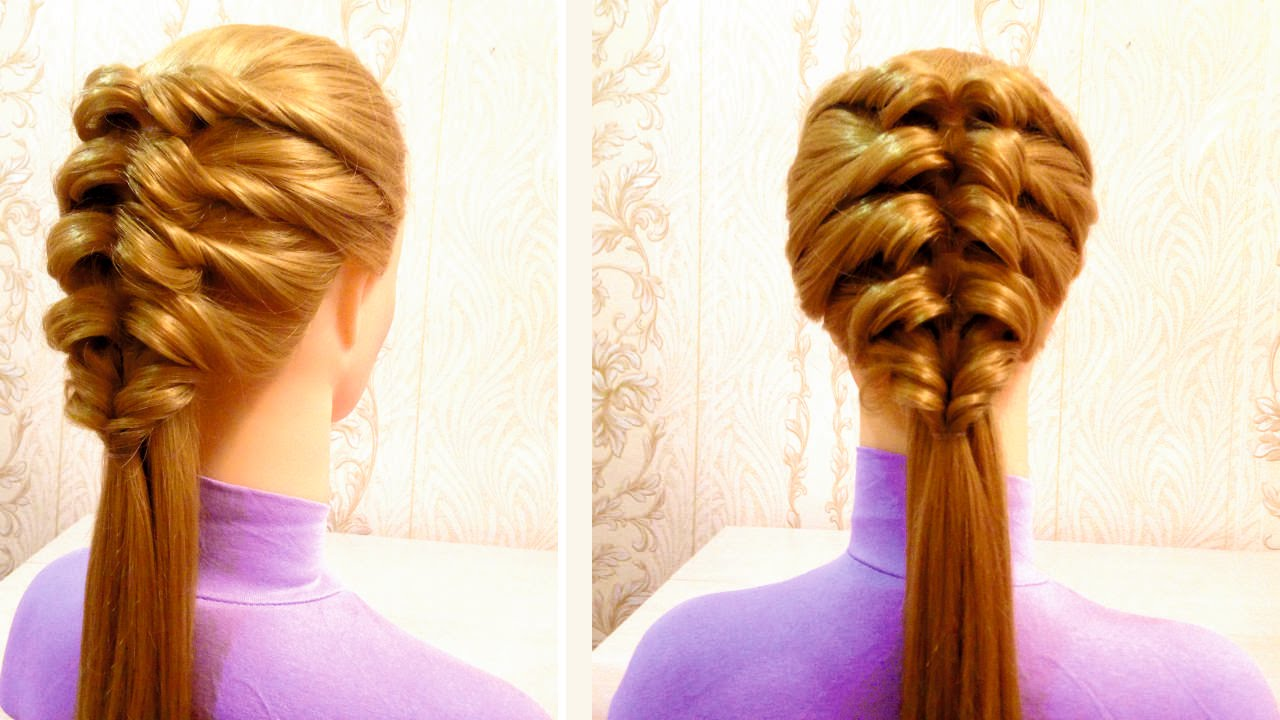 hairstyle for school download
