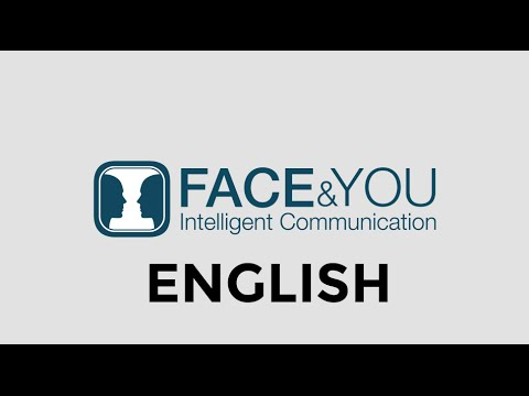 Method Face&You - ENGLISH