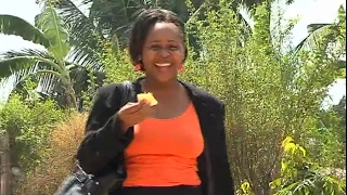 Jennifer Mgendi Nitasubiri Fadhili Official Video