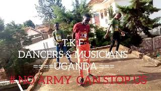 Am yours tonight DANCE Video by TKF ENTERTAINMENT crew