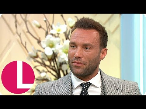 Calum Best Feared He Wouldn't Live to 30 | Lorraine