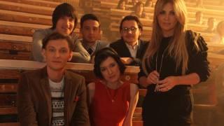 """RU.TV о съемках клипа """"Мама, мы все стареем"""""""